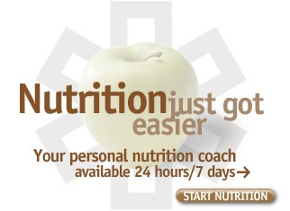 Daily diet, nutrition, and meal planning tool for healthy living and chronic diease care.