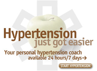 Track and manage your daily blood pressures to help control your hypertension.